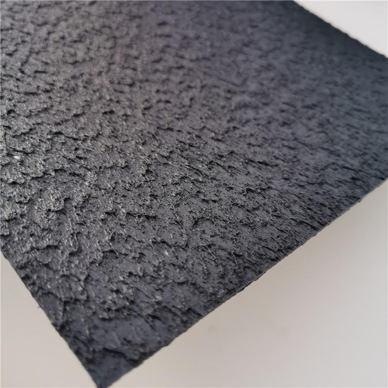 <b>糙面HDPE土工膜</b>